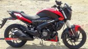 Bajaj Dominar 250 Right Side Red