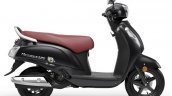 Bs Vi Suzuki Access 125 Right Side