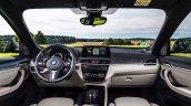2020 Bmw X1 Facelift Interior