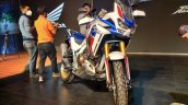 2020 Honda Africa Twin Adventure Sports Front Thre