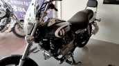 Bs Vi Bajaj Avenger 220 Cruise Front Three Quarter