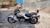 Bs Vi Bajaj Avenger 220 Cruise Left