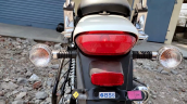 Bs Vi Bajaj Avenger 220 Cruise Rear