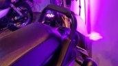 2018 Bajaj Avenger 220 Street Unveiled Backrest