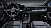 2020 Audi A3 Sportback Interior