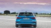 2020 Audi A3 Sportback Rear
