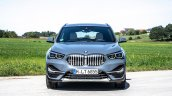 2020 Bmw X1 Facelift Front 27e3