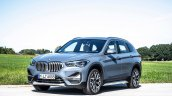 2020 Bmw X1 Facelift Front Three Quarters 0f65 1