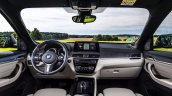2020 Bmw X1 Facelift Interior 036d