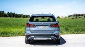 2020 Bmw X1 Facelift Rear E8fb