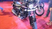Bajaj Avenger 220 Street Front At Aps 2015