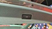 Vw Tiguan Allspace Electric Tailgate Button