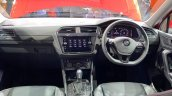 Vw Tiguan Allspace Interior Dashboard India