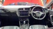 Vw Tiguan Allspace Interior Dashboard India