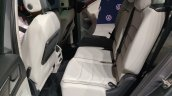 Vw Tiguan Allspace Second Row Seats