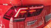 Vw Tiguan Allspace Tail Lamp 0615