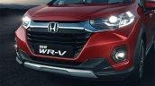 2020 Honda Wr V Facelift Front Fascia Eed8