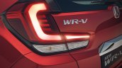 2020 Honda Wr V Facelift Led Tail Light 75e6