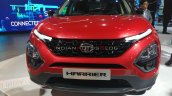 2020 Tata Harrier Automatic Front Auto Expo 2020 2