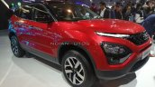 2020 Tata Harrier Automatic Front Three Quarters A