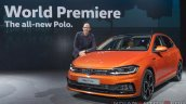 Mk6 Vw Polo World Premiere