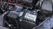 2021 Ford Endeavour 2021 Ford Everest Battery Spy