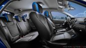 2021 Renault Captur 2021 Renault Kaptur Interior