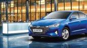 2019 Hyundai Elantra Facelift 1 Ee0c
