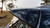 2020 Maruti Vitara Brezza Facelift Roof Spoiler