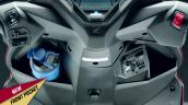 Bs Vi 2020 Honda Dio Front Pocket 3bc4