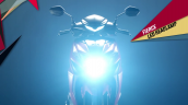 Bs Vi 2020 Honda Dio Led Headlight