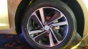 Tata Altroz Alloys Wheels Abaf