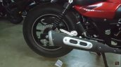 Bajaj Avenger 160 Street Abs Walkaround Exhaust 19