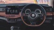 2020 Suzuki Ertiga Dashboard Driver Side Thailand