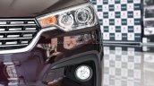 2020 Suzuki Ertiga Headlamp And Fog Lamp Showroom