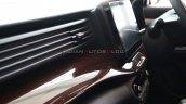 2020 Suzuki Ertiga Infotainment System Side View S