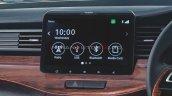 2020 Suzuki Ertiga Infotainment System Thailand