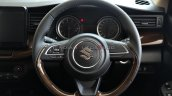 2020 Suzuki Ertiga Steering Wheel Showroom