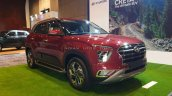 2020 Hyundai Creta Adventure Pack Front Three Quar