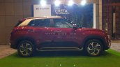 2020 Hyundai Creta Adventure Pack Side Profile 1d8