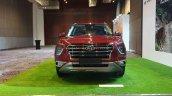 2020 Hyundaicreta Adventure Pack Front