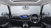 Hyundai Venue Interior 85de