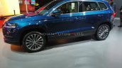 Skoda Karoq Left Side Auto Expo 2020 F26f