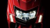 Yamaha Cygnus X 125 Headlight