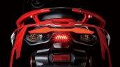 Yamaha Cygnus X 125 Taillight