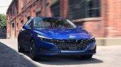 2021 Hyundai Elantra Exterior 70d5