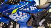 Bs Vi Suzuki Gixxer Sf 250 Motogp Auto Expo 2020 L