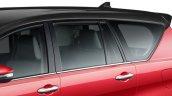 Toyota Innova Crysta Leadership Edition Black Roof