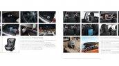 Vw T Roc Brochure Page 9 Accessories