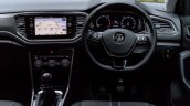 Vw T Roc Dashboard Driver Side C6a8